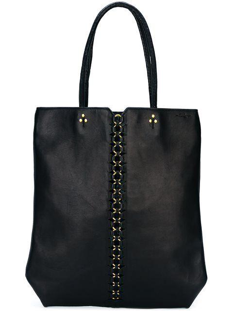 JÉRÔME DREYFUSS 'Dario' tote bag. #jérômedreyfuss #bags #hand bags #tote #