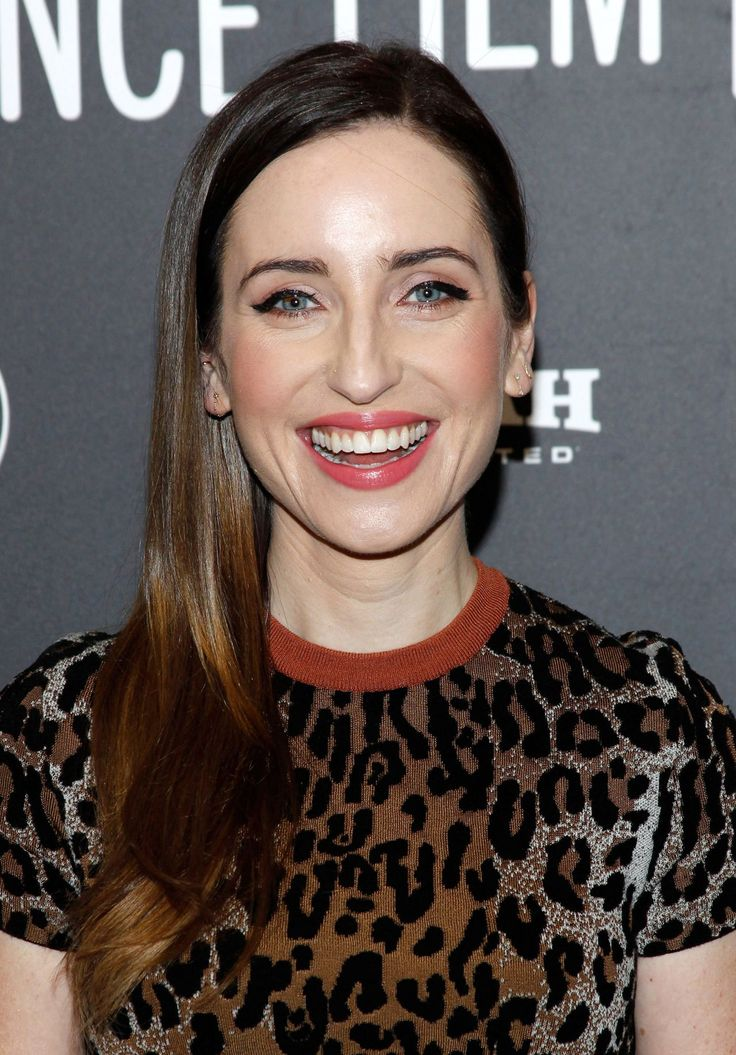 Zoe Lister-Jones Nude Photos 33