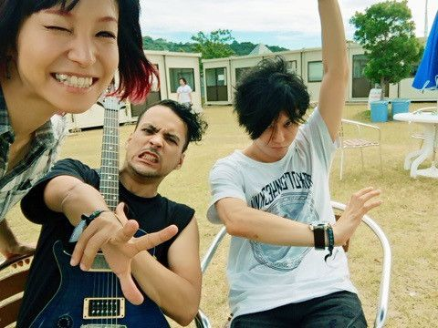 TREASURE05X2016|LiSAオフィシャルブログ「今日もいい日だ」Powered by Ameba