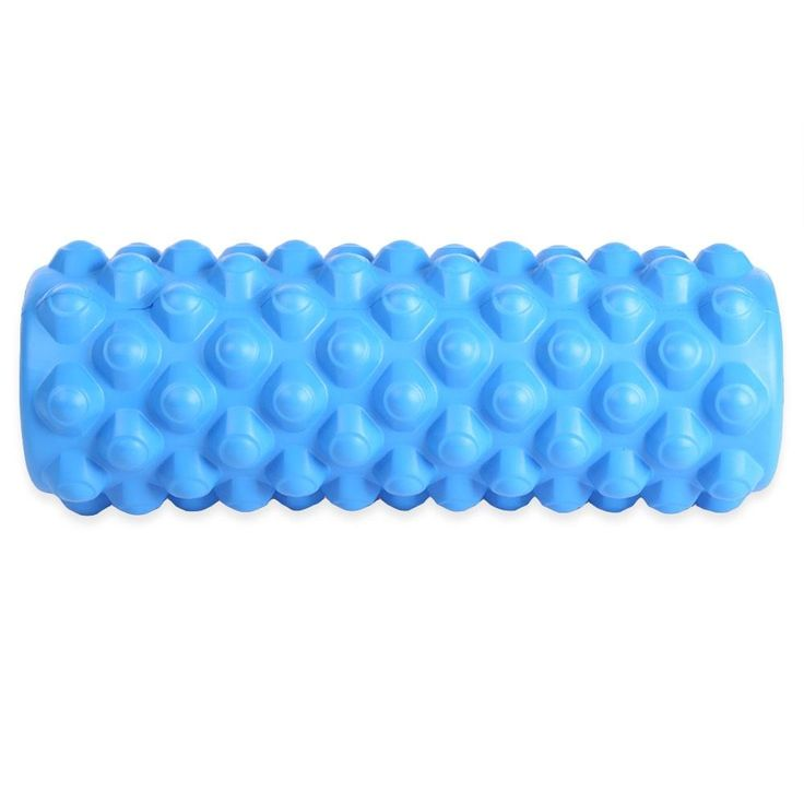 The perfect foam roller for my pilates and yoga classes! So cute, light and compact! Perfect for every exrecise!