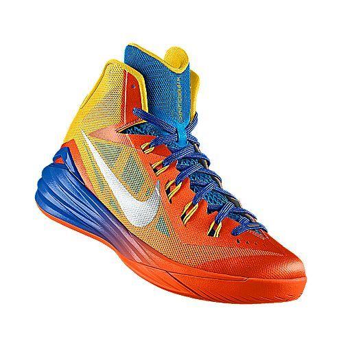 Nike Hyperdunk 2014 iD