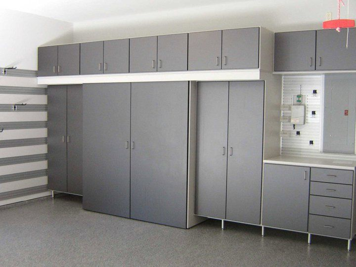 Awesome Garage Storage Solutions, California Closets Twin Cities