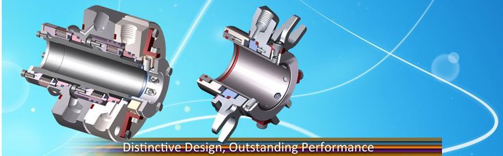 HI-FAB Engineers Pvt. Ltd is a leading manufacturer & supplier of PUMP SEALS, pump mechanical seal, crompton greaves pumps, centrifugal pumps in  Mumbai