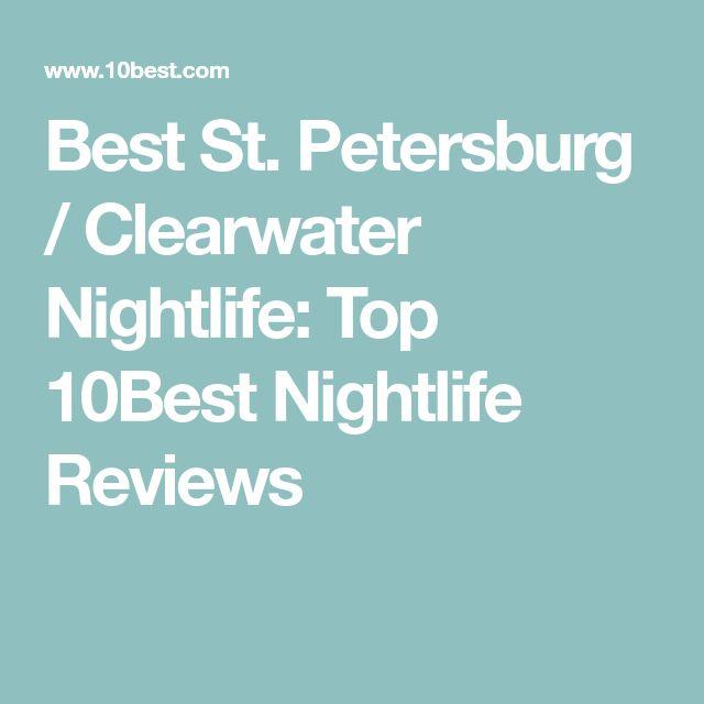 Best St. Petersburg / Clearwater Nightlife: Top 10Best Nightlife Reviews