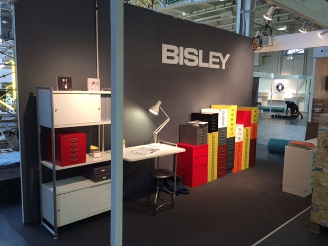 Bisley Design And Provide High Quality Furniture For Every Working  Environment.