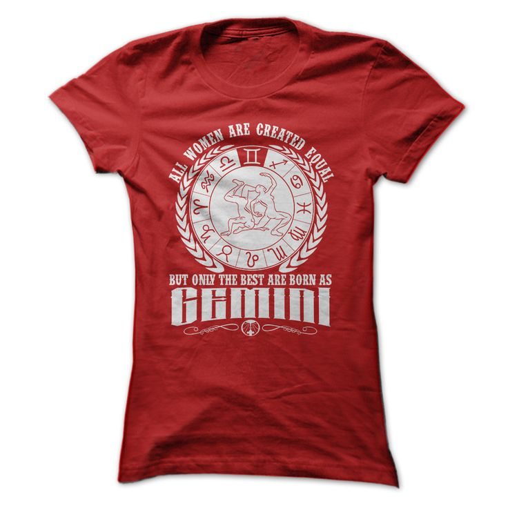 GEMINIGemini Then This Is For Yougemini Women Are Created Equal But