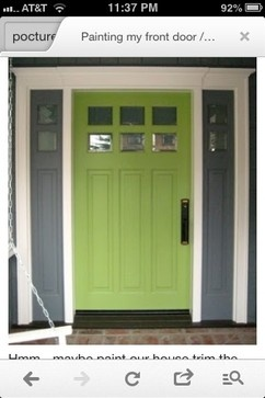 Exterior Paint Colors For A Ranch Style House Houzz