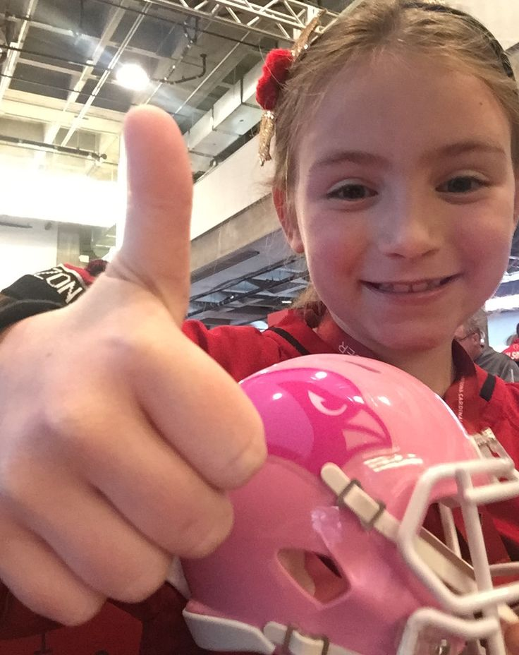 Touchdown! Taking Your Kids to a Professional Football Game