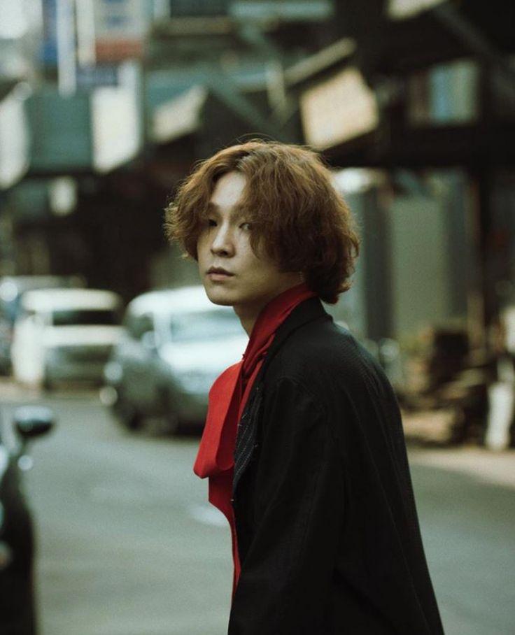 Nam Taehyun 📸 by Kim Jungman (2017)   #namtaehyun #taehyun #koreanmodel #koreansinger #southclub #model #male #korean #asian #kimjungman #photography #prince