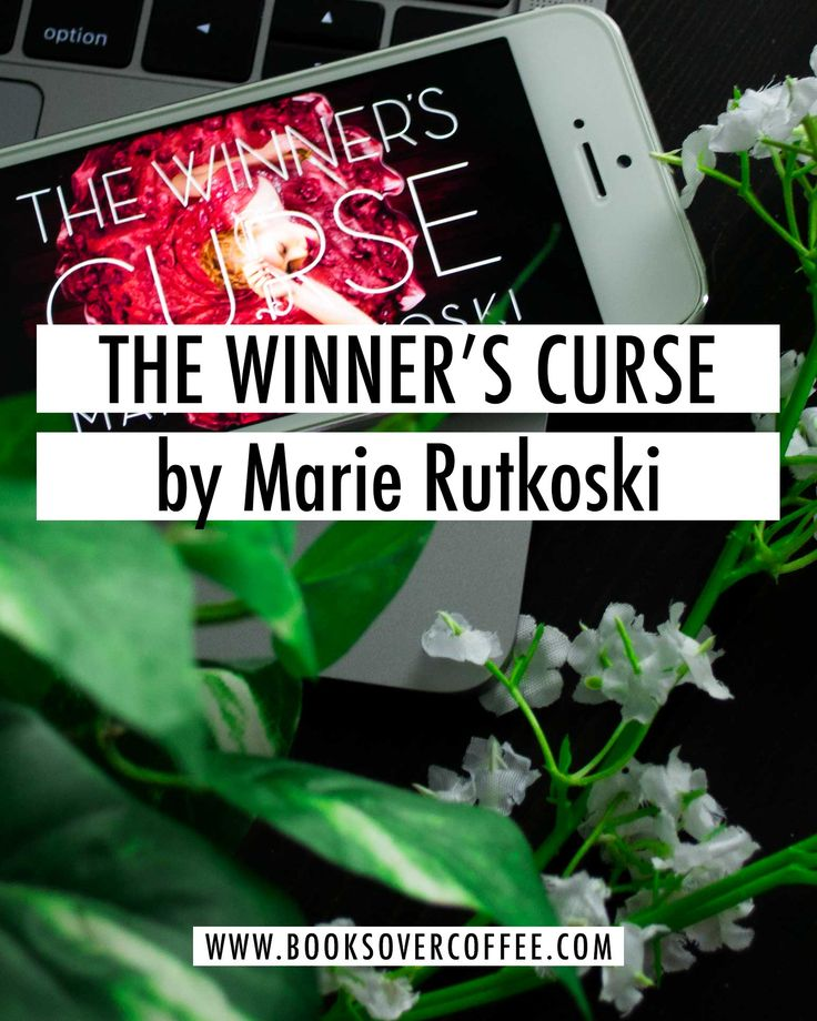 Book review of The Winner's Curse by Marie Rutkoski