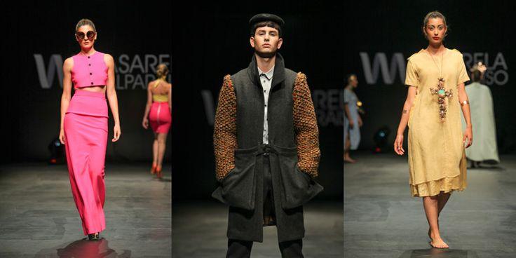 FashionReport: Pasarela Valparaíso 2014 | en Inspireme.cl