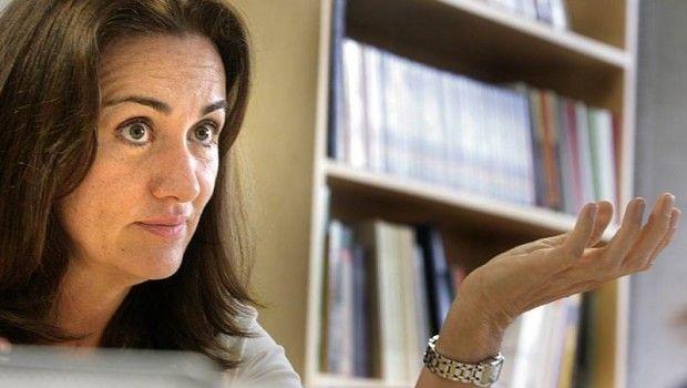 Escritora Rosa Beltrán ingresa a la Academia Mexicana de la Lengua
