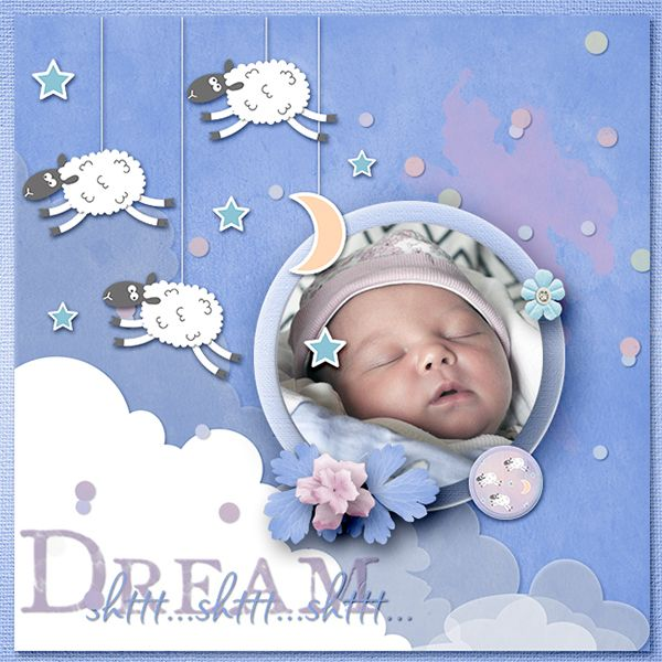 *Sleep tight and Dream* by Dafinia Designs  https://digital-crea.fr/shop/index.php…