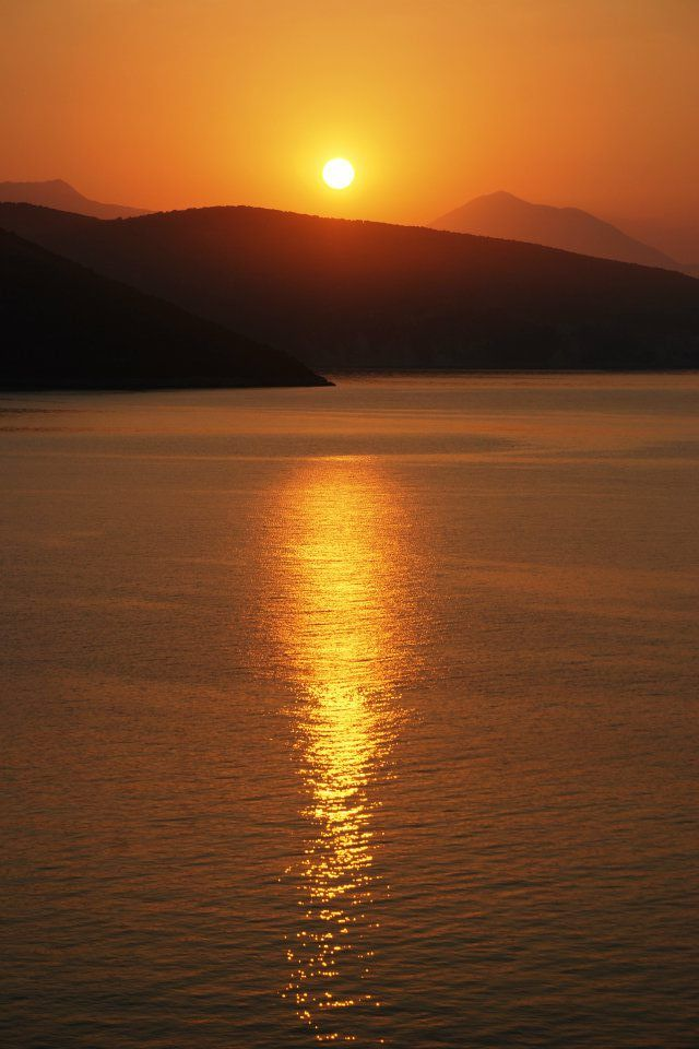 Sivota, Greece.
