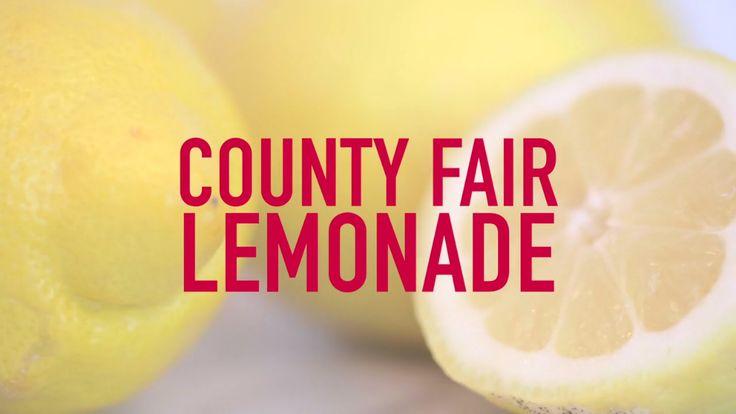 The @PureWow secret to super-easy summer-ready lemonade.