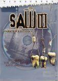 Saw III [Unrated] [WS] [DVD] [English] [2006]