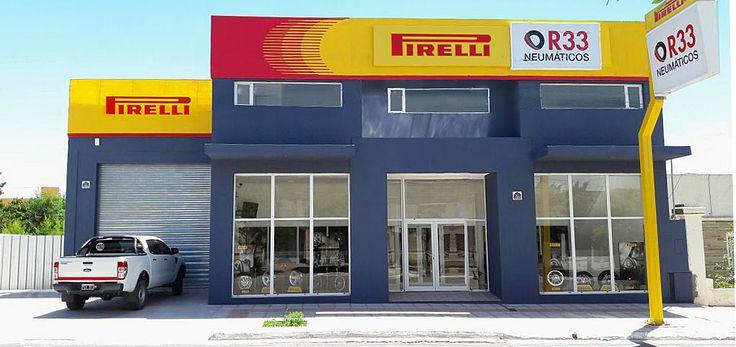 Pirelli Neumáticos inauguró un nuevo local en Gral. Acha     Pirelli Neumáticos continúa ampliando su extensa red de distribución con la inauguración de un nuevo punto de venta en la ciudad de General Ac... http://sientemendoza.com/2016/12/21/pirelli-neumaticos-inauguro-un-nuevo-local-en-gral-acha/