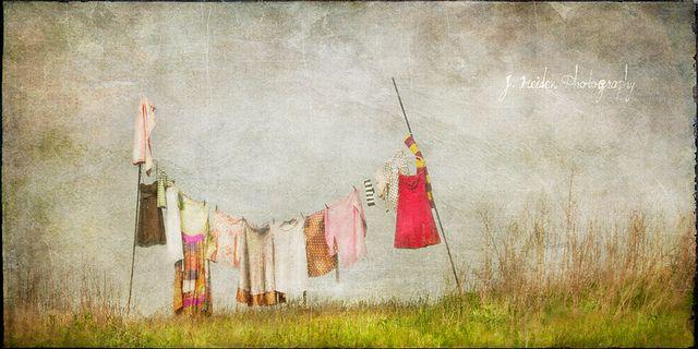 Spring Cleaning... by jamie heiden, via Flickr