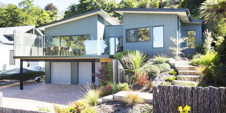 Little Acacia Bay - Master Builders House of the Year Silver Award 2014, you can see more of this home here http://www.designbuilders.co.nz/portfolio/little-acacia-bay/