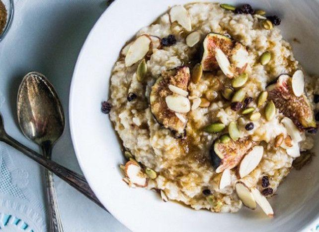 7 X alternatief ontbijten: ruil je dagelijks brood in voor spelt, bulgur, haver of quinoa | Gezond ontbijten | De Morgen
