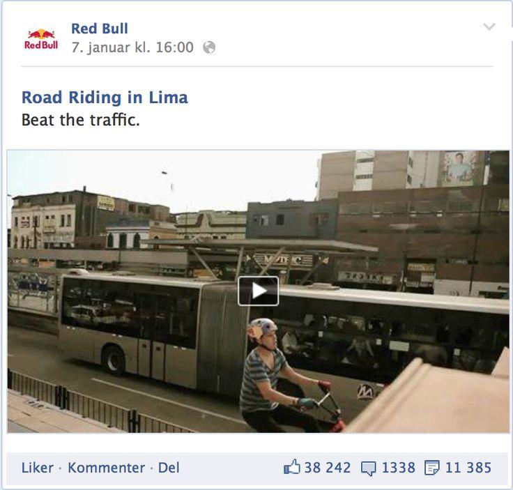 http://facebook.com/redbull