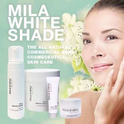 This special care series has been formulated with the newest plant actives to reduce pigmentation disorders long-lastingly, counteracts new pigmentation problems & makes the skin significantly white & brighter!