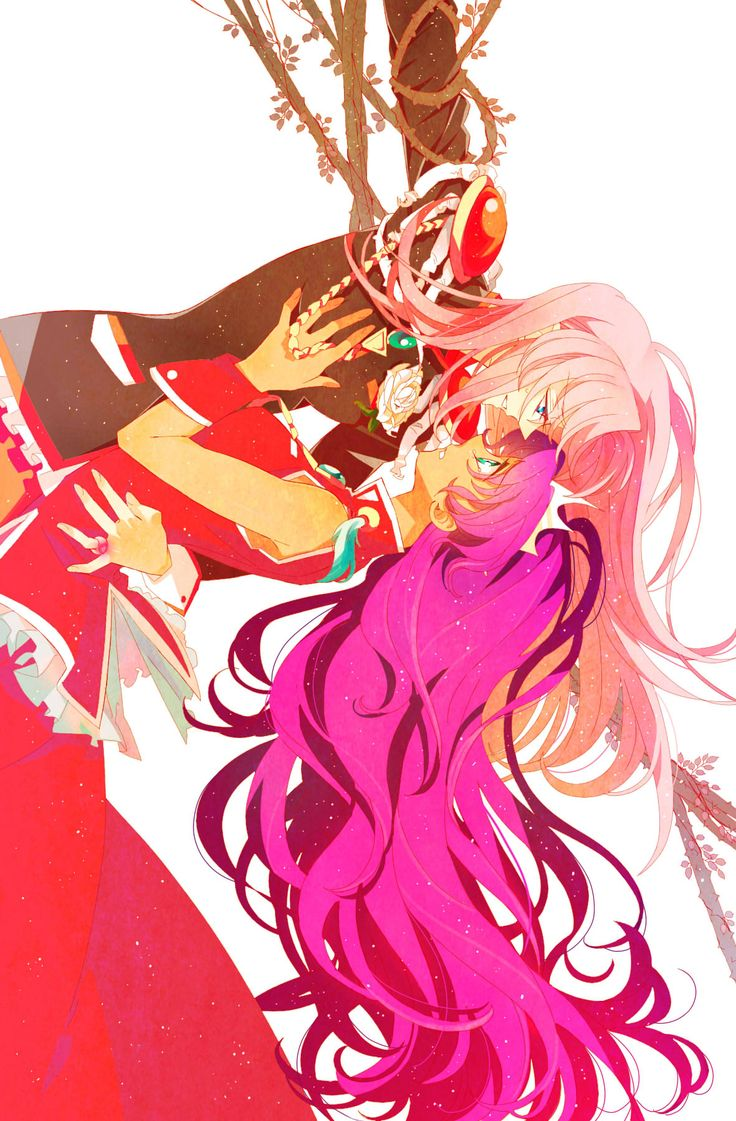 utena girls Rather than just a pretty slipcover with some production art on it, it's made of three parts: an outer cover of black card stock with cut windows and gold foil, a primary chipboard box of utena in her dueling uniform and anthy in her rose bride dress, and a secondary chipboard box again with utena and anthy enveloped in a cloak.