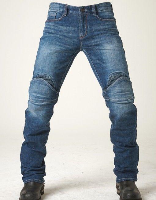 "uglyBROS - ""Shovel-K"" - men's kevlar jeans regular fit"