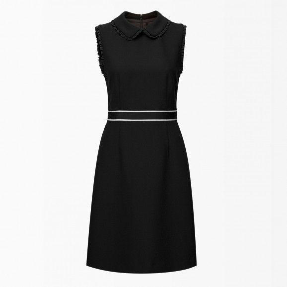 attraktive Mode hübsch und bunt riesiges Inventar Kleider, Sommerkleider und Damenkleider von HALLHUBER ...