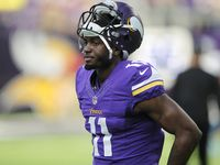 """Vikings GM: """"Laquon Treadwell will be a good player""""  http://ift.tt/2lN6oNM Submitted February 24 2017 at 08:15AM by SinDaddy429 via reddit http://ift.tt/2lzCX0S"""