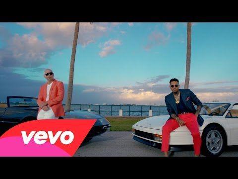 Pitbull - Fun feat Chris Brown (Official Music Video).