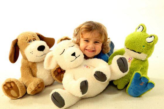 New Stuffed Toys 99