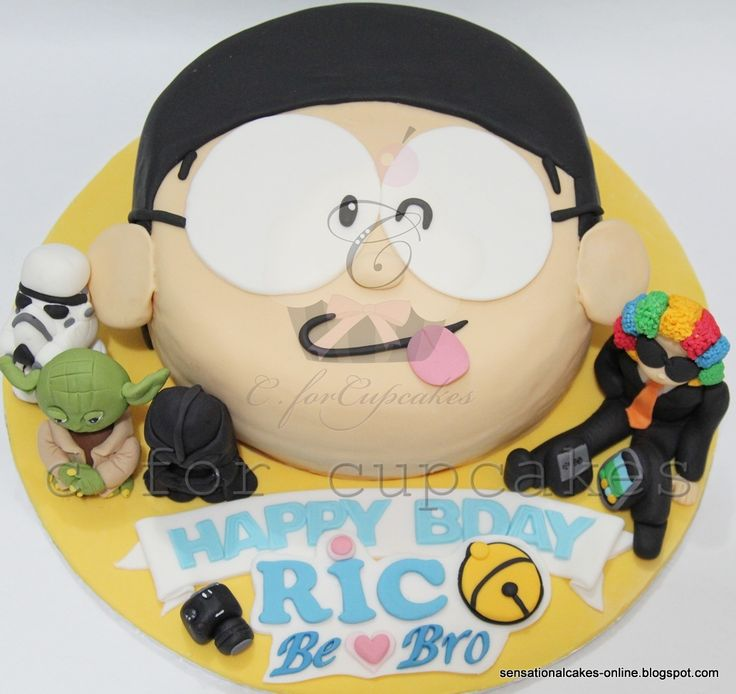 Anpanman 3d cake-freshfresh   キャラケーキ, 料理 レシピ, 誕生日ケーキ