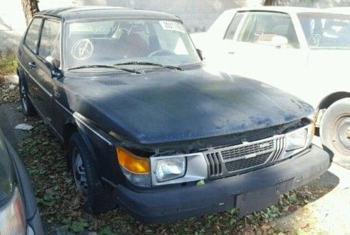 Auction Regrets: 1980 Saab 900 Turbo - http://barnfinds.com/auction-regrets-1980-saab-900-turbo/