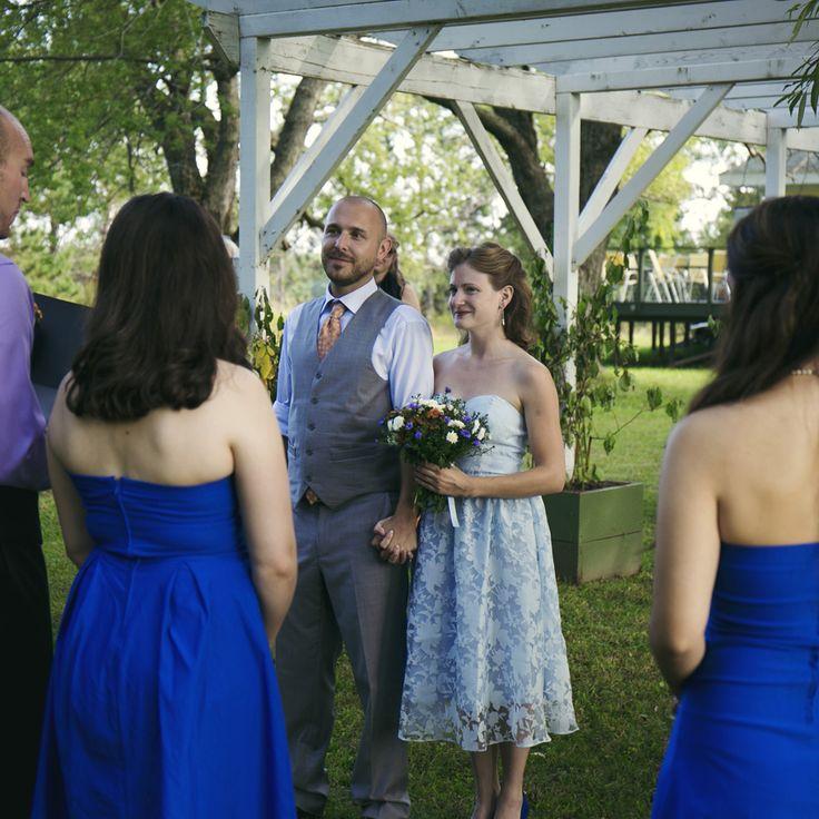Katie pierce wedding