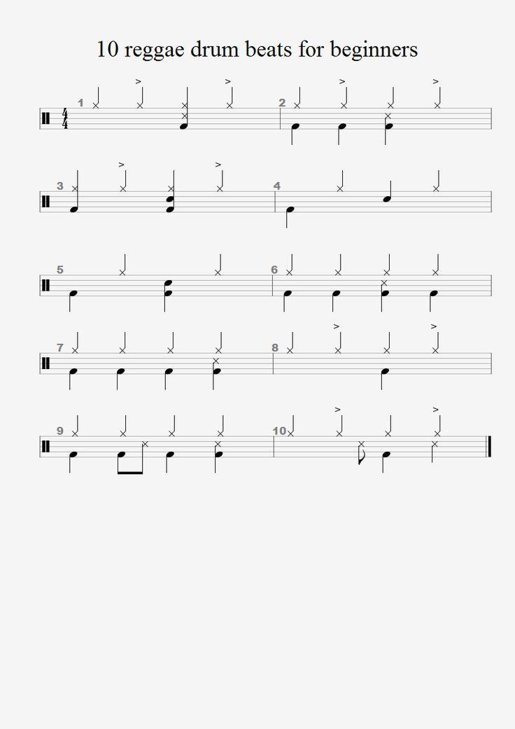 26 Standard American Drum Rudiments Pdf