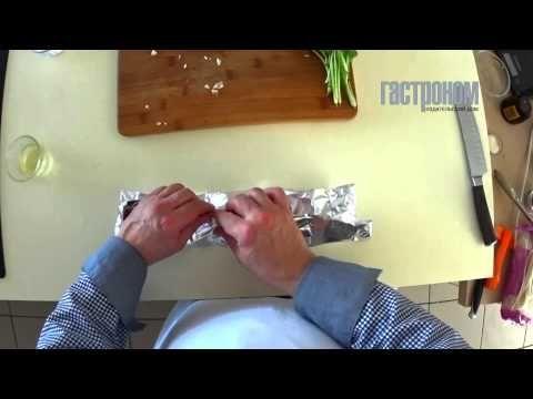 Чесночный соус, пошаговый рецепт с фото