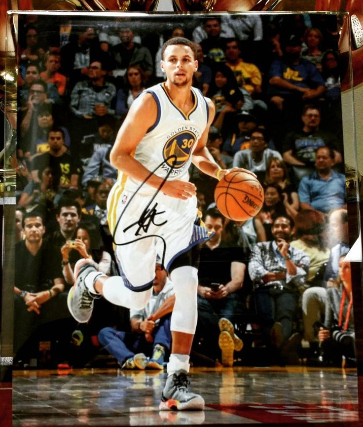 Santa Cruz CA: #MVP Alert - the first person to purchase Santa Cruz Warriors season tickets today will receive a 2016 Stephen Curry Autographed 8x10 Print.  Grab your piece of history by calling 831.713.4400 or stopping by 903 Pacific Avenue in downtown Santa Cruz.  #curry #unanimous #nba #mvp by dleaguewarriors