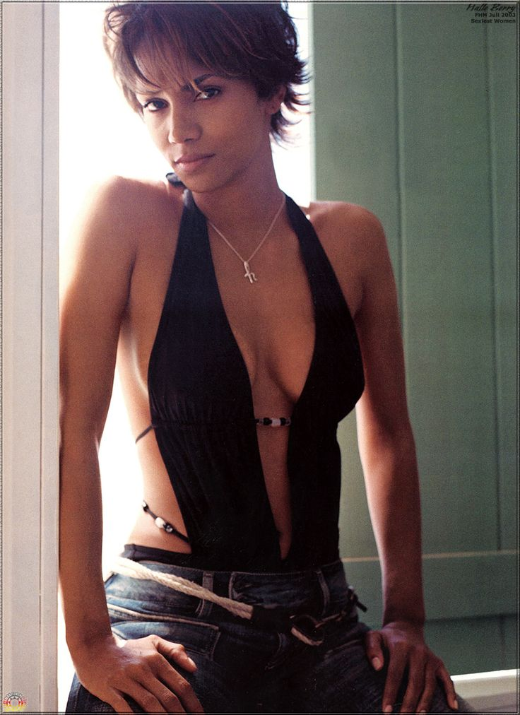 189 best Halle Berry images on Pinterest