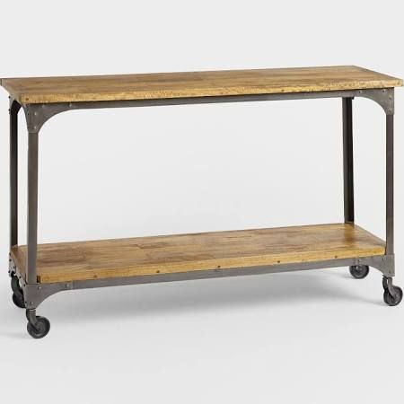 world market table counter - Google Search
