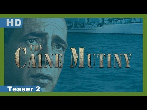 Watch The Caine Mutiny Full Movie Online | Download  Free Movie | Stream The Caine Mutiny Full Movie Online | The Caine Mutiny Full Online Movie HD | Watch Free Full Movies Online HD  | The Caine Mutiny Full HD Movie Free Online  | #TheCaineMutiny #FullMovie #movie #film The Caine Mutiny  Full Movie Online - The Caine Mutiny Full Movie