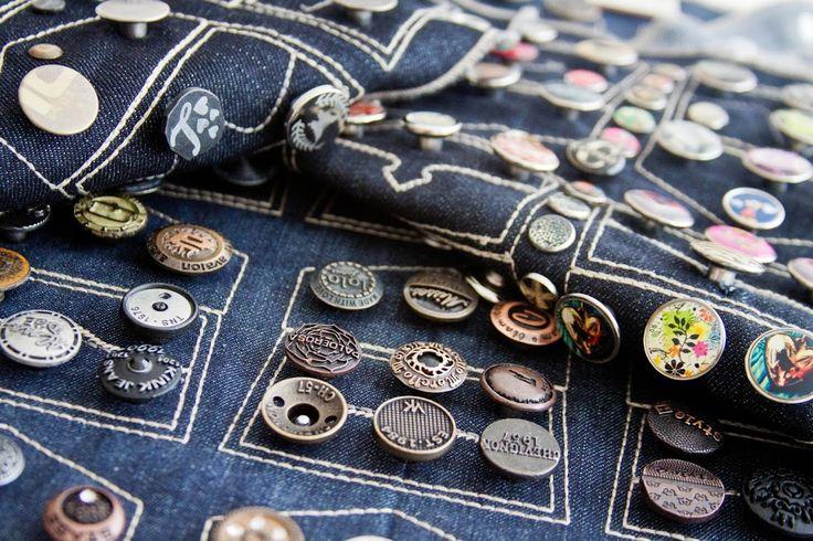 #variedad #insumos #fashion #metal
