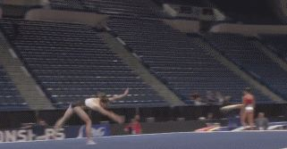 McKayla Maroney's RO+2.5 twist+layout full. God I hope she heals quick enough for world's next year!