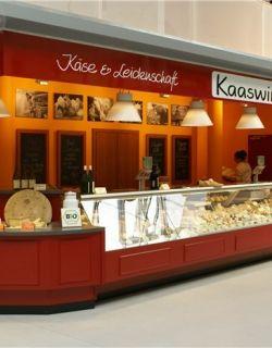 Marheineke Markthalle  Een verplichte stopplaats voor de foodies onder ons. In de Markthalle worden talloze biologische producten en special...
