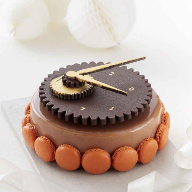 Attention dessert explosif....le compte à rebours est commencé gourmandise va en prendre un sacrée coup....il sera fatal...