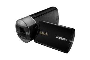 Samsung HMX-Q10 HD Camcorder