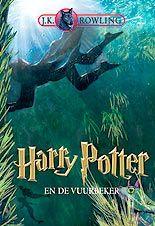 Harry Potter en de Vuurbeker - De Harmonie