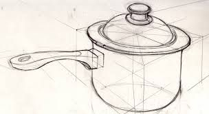 Image result for perspective drawing objects