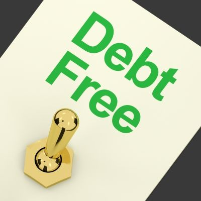 Get your Family out of Debt