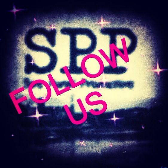 Follow us on twitter! @Sans Pareil Productions